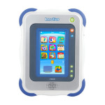 VTech Announces the Inno Tab!!