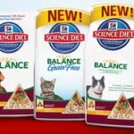 15-lb bags of Hill's Science Diet Ideal Balance Pet Food Giveaway