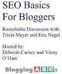 SEO Basics for Bloggers eBook Review