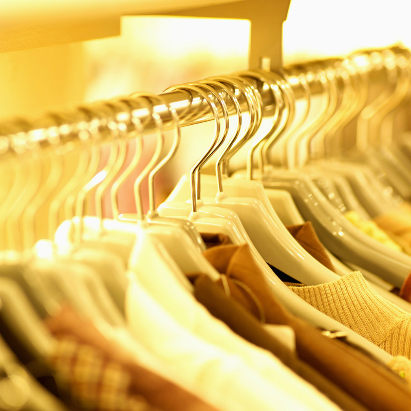 Clothing Resources