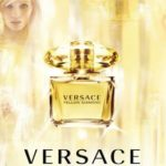 Versace Yellow Diamond Fragrance Freebie