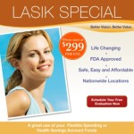 FREE Lasik Evaluation