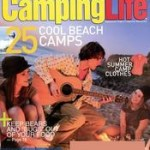 Camping Life Magazine, for just $4.50/year