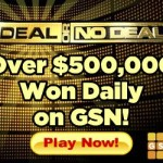 Play Deal or No Deal for Free