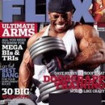 Flex Magazine for just $3.99/year