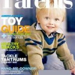 Parents Magazine for just $3.99/year