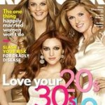Redbook Magazine, for just $4.99/year