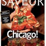 Saveur Magazine for just $4.99/year