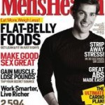 Men's Health Magazine, as low as $5/yr for 3 years