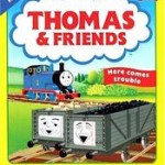 Thomas & Friends Magazine, just $14.99/year!