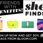 WIN A $1000 Shopping Spree (Prada, Missoni, Jimmy Choo etc..)