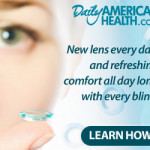 FREE Pair of Contact Lenses first 1500 HURRY!