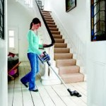 WINNER OF THE DYSON IS……WIN a Dyson DC35 Multi Floor Vacuum Giveaway!