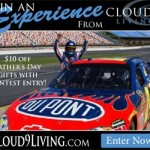 Enter WIN Cloud 9 Fathers Day Giveaway! There will be 16 winners!!!