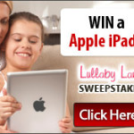 ENTER TO WIN The New iPad 3 AND $100 iTunes Gift Card
