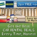 **HOT** Join Alamo Insiders for free and save 10% or more on every car rental!