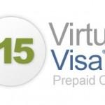 FREE $15 Visa Gift Card!!!!