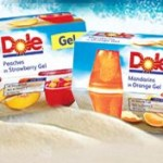 Play Dole Refreshers Instant win game
