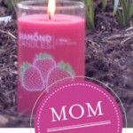 $12.00 for a Diamond Candle! (regular $25)