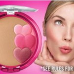 FREE Happy Booster Glow & Mood Boosting Bronzer & Blush