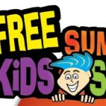 FREE Summer Movies at Cobb Theatres for the kids!