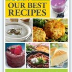 NEW Free Diabetic Cook Book