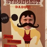 FREE Fathers Day Card from Treat