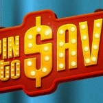 Spin to Save on Gas Instant WIN Game!