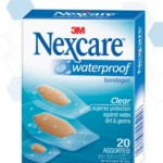 FREE Sample of Nexcare Bandages!