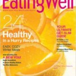 EatingWell Magazine for just $5.99/year today only!