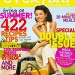 Everyday With Rachael Ray Magazine, just $4.50/year today only!