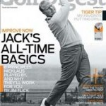 Golf Digest Magazine, just $3.99/year today only!