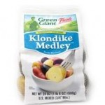 BOGO FREE Klondike Gourmet Potatoes (any variety)