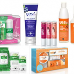 $11.25 for $35 Worth of Natural Skin and Hair Products from Yes To
