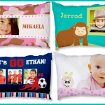 Custom Pillowcase for $5 (reg. $19.99)