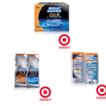 3 High Value Right Guard Coupons!