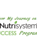 My Nutrisystem Journey to a Healthier Me #NSNation Week 4 Staying Strong