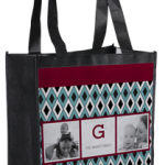 $1.00 for Customized Grocery Bag Plus 40 FREE prints