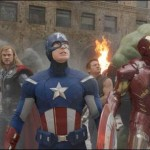 MARVEL'S THE AVENGERS to Cross $600 Million Domestic Today!!!