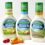 NEW $1/1 Hidden Valley Farmhouse Originals Salad Dressing