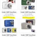 **HOT** Kodak EasyShare Cameras ONLY $39.99 FREE Shipping!!