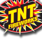 FREE TNT Fireworks Poster, Sticker, Magnet, Tattoos and more!