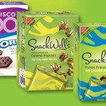 $1.00/1 SnackWell's cookies, pretzels, popcorn or any variety of Nabisco 100 Calorie Packs