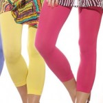 50% off Silkies Capris Plus FREE Shipping!