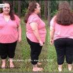 Week 2 & 11 Of Our Nutrisystem Journey #NSNation
