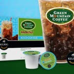 FREE sample of Green Mountain Iced Coffee K-Cups