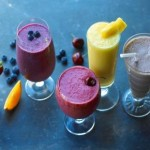 6 Summer Smoothie Recipes Under 200 Calories