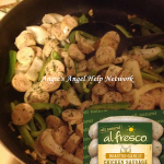 Alfresco Chicken Sausage Review
