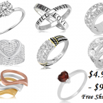 HOT DEAL on Jewelry!