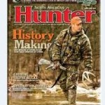 FREE Subscription To North American Hunting Magazine